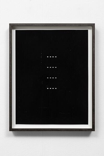 Amy Yao, 'Glass Slipper No. 5', 2016