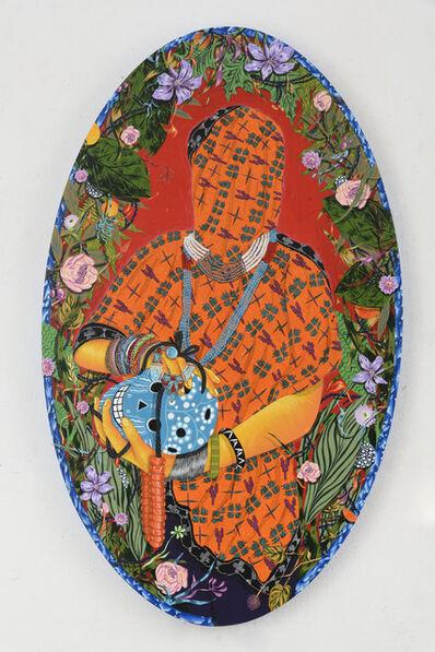 Amir H. Fallah, 'Offerings At The Altar', 2017