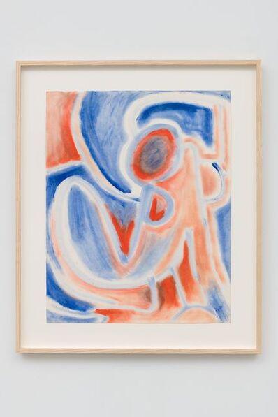 Luchita Hurtado, 'Untitled', 1968