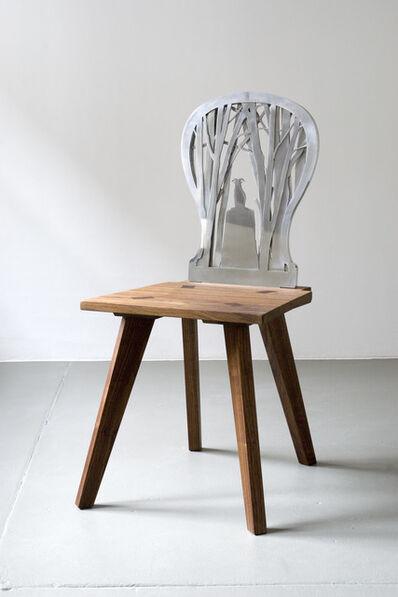 "Kranen / Gille, 'A ""7th"" Chair', 2007"