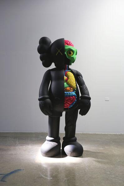 KAWS, 'Companion (Original Fake)', 2011