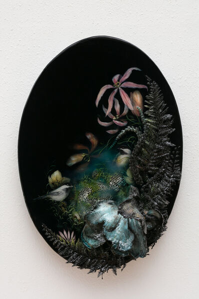 Regan Rosburg, 'Printemps (Spring)', 2019