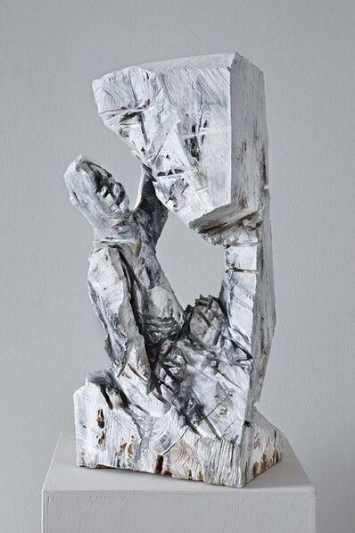 Klaus Prior, 'Sisyphus', 2012