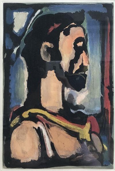 Georges Rouault, 'Les Fleurs du mal ', 1937