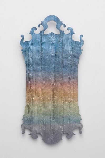 Virgil Marti, 'Straight Rainbow', 2014