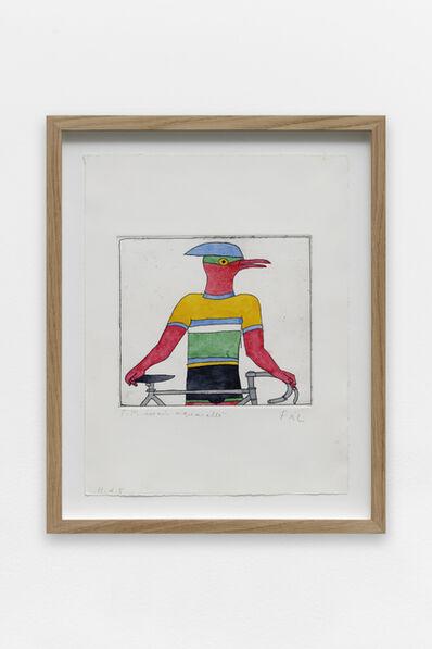 François-Xavier Lalanne, 'Thot l'Ibis', 2005