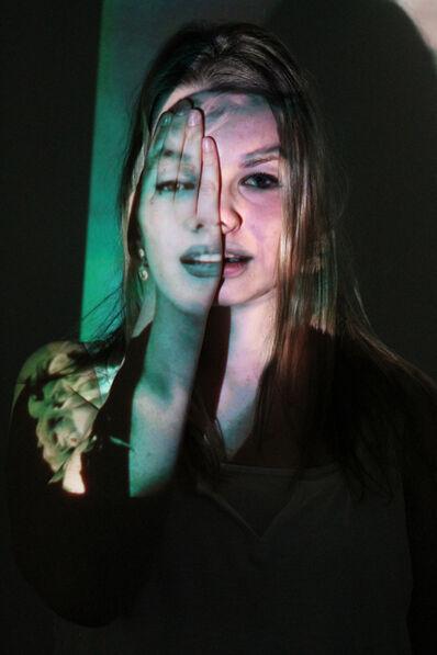 Johanna Reich, 'HEROINES (Kay with Marilyn)', 2014-2015