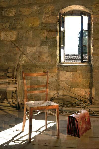 Yuval Yairi, 'Attic Chair', 2004