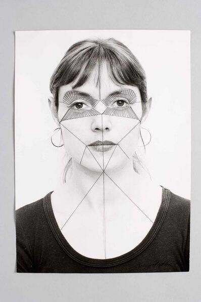 Annegret Soltau, 'Selbst 10', 1975-1976