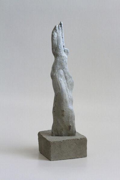 Oliver Czarnetta, 'Senkung 2 (Subsidence 2)', 2017