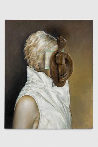Dene Leigh, 'Sensory Stimuli', 2015