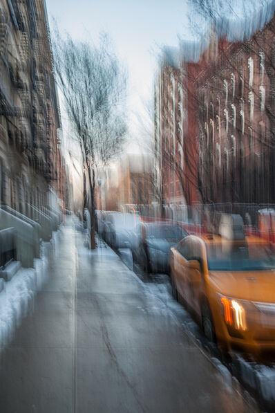 Xavier Dumoulin, 'New York Dream 06', 2017-2018