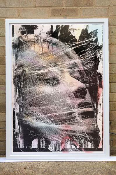 Snik, 'EMMALINE (Print variant )', 2017