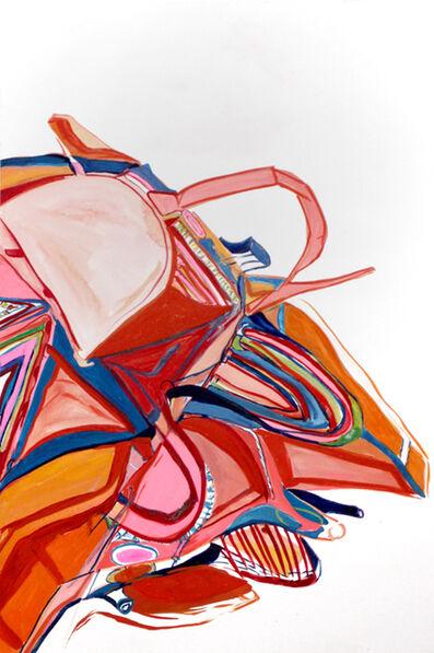 Ali Smith, 'Untitled #7', 2011
