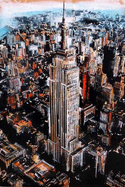 Andrea Gnocchi, 'Empire State Building', 2020