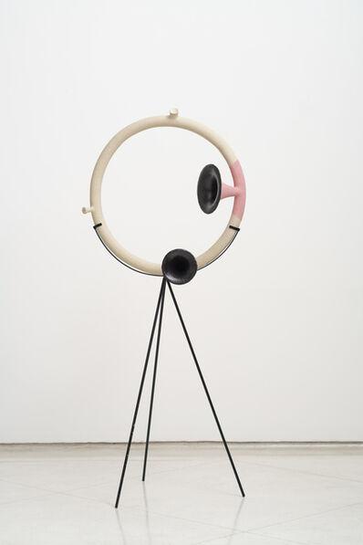 Camila Sposati, 'Trompete Liber', 2018