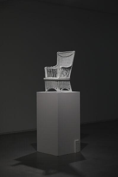 Sydney Shen, 'Life is a Life Sentence', 2019