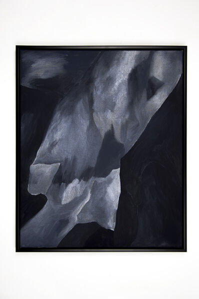 Olivier Kosta-Théfaine, 'Untitled (Détail d'un mur)', 2014