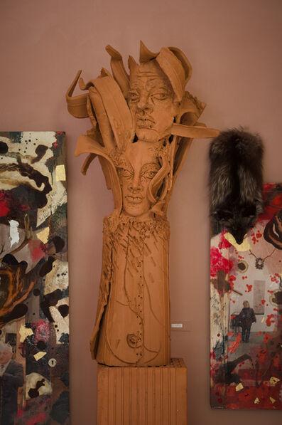 Norma de Saint Picman, 'Hermaphrodite', 2016