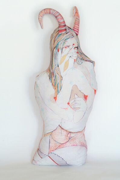 Elena Monzo, 'Lilith ', 2021