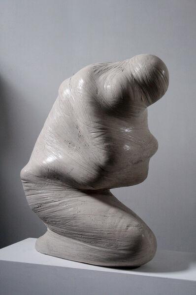 Emil Alzamora, 'Bowlby's Wall', 2015