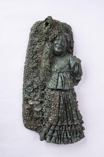 Alejandra Zermeño, 'Iwigá Machí', 2018
