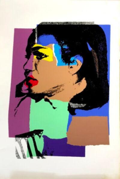 Andy Warhol, 'Ladies and Gentlemen II.129', 1975