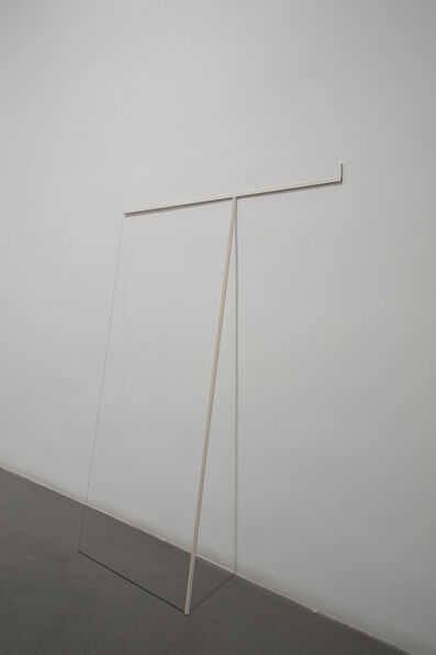 Jong Oh, 'Line Sculpture #21', 2018