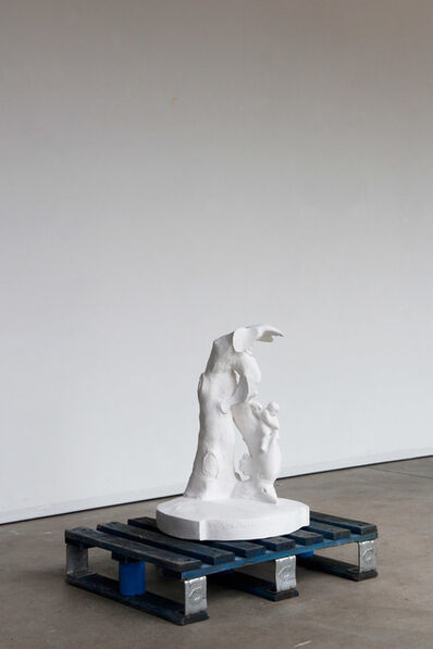 Thomas Judisch, 'Venus de Medici', 2015