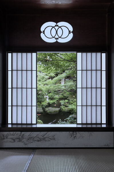 Chang Min Lim, 'Summer in Kyoto V1', 2017