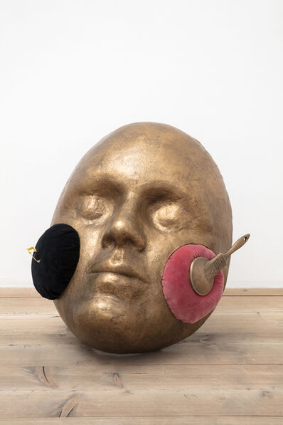 Tanja Roscic, 'Untitled', 2018