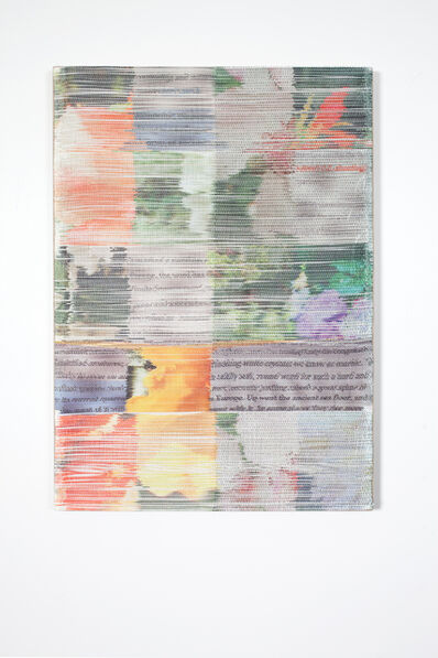 Margo Wolowiec, 'Endpoint', 2017