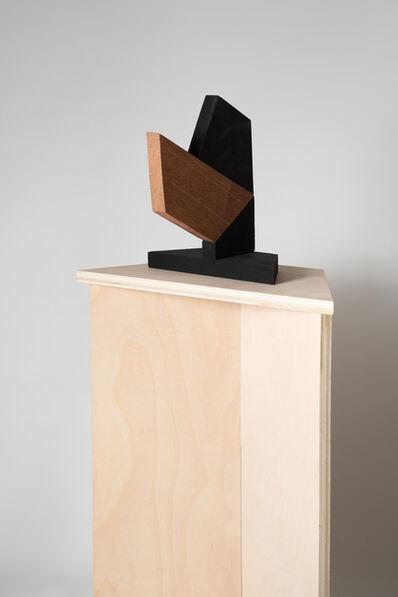 Laetitia Hussain, 'Untitled # 9', 2018