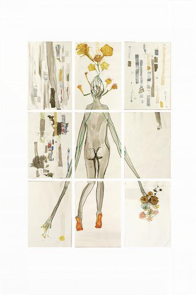 Maria Magdalena Campos-Pons, 'Angel's Trumpets, Devil's Bells', 2019