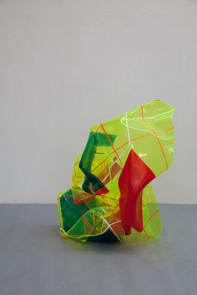 Paul Schwer, '01-03/14', 2014