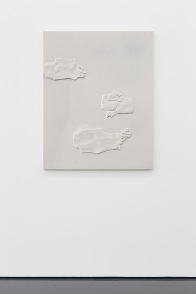 Oliver Laric, 'Untitled Relief I', 2019