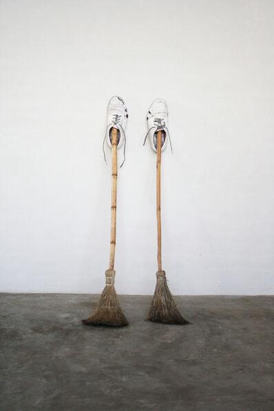 Gabriel Rico, 'Ressemblance non garantie', 2015