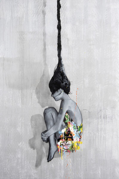 Martin Whatson, 'Falling Out Of Consciousness', 2015