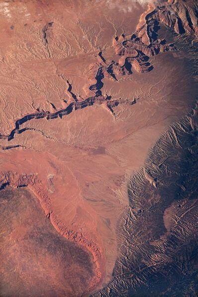 Guy Laliberté, 'United States. Arizona, north of Pheonix', 2009