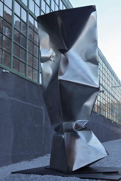 Ewerdt Hilgemann, 'Double NY', 2012