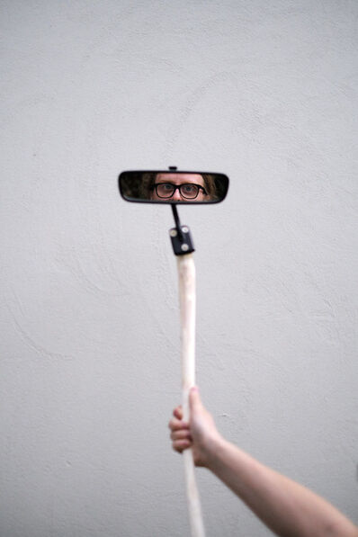 Styrmir Örn Guðmundsson, 'Mental Photography Selfie Stick', 2019