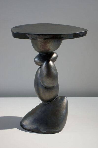 Francois Salem, 'Galets Table', 2011