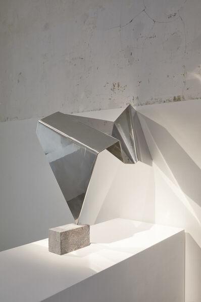 Alejandro Urrutia, 'Equilibrium', 2018