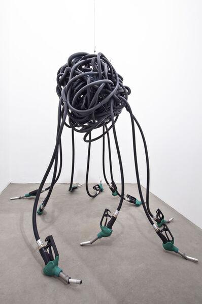 Pascale Marthine Tayou, 'Octopus', 2010