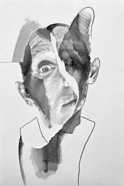 Eric Helvie, 'Lotney', 2020