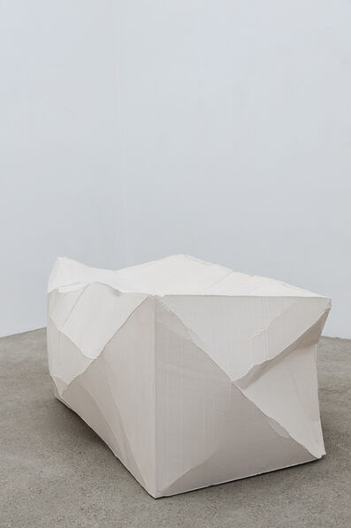 Peter Sandbichler, 'Alte Schachtel #87', 2015