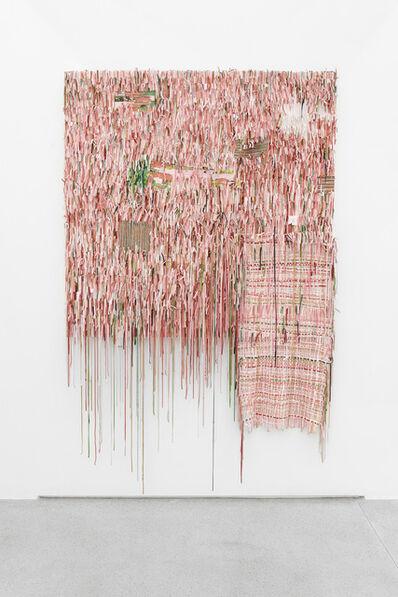 Gabrielle Kruger, 'Weaving into', 2019