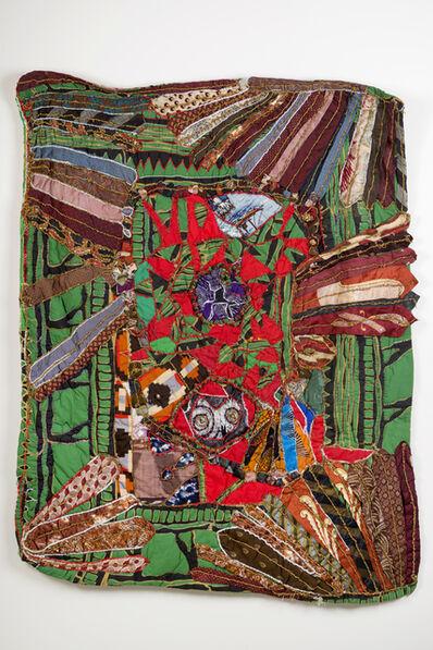 Elizabeth Talford Scott, 'Birthday Quilt', 1994