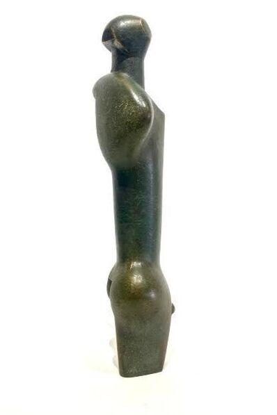 Edoardo Villa, 'Standing figure I', 1967