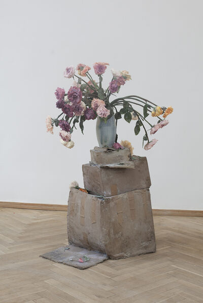 Roland Persson, 'Something that I Remembered that I Forgot', 2018